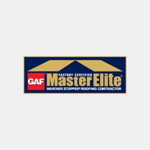 Garanties et certifications : GAF Master Elite