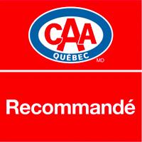 Garanties et certifications : CAA Québec