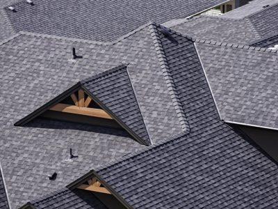 ventilation de toiture